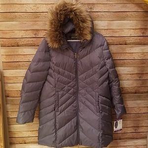 Kenneth Cole Reaction Jacket Long